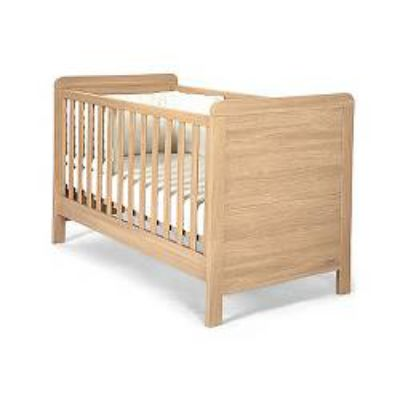 Buy Your Mattress For Mamas Amp Papas Rialto Cot Bed From