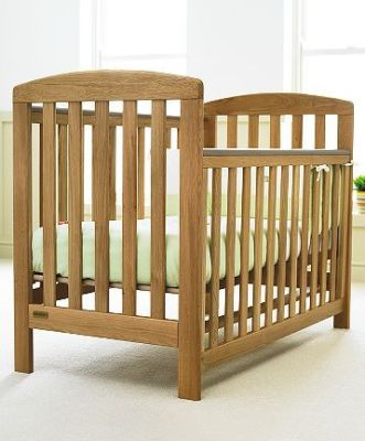 Fully Sprung mattress to fit Mamas & Papas Sherwood Cot 126 x 62.5 cm
