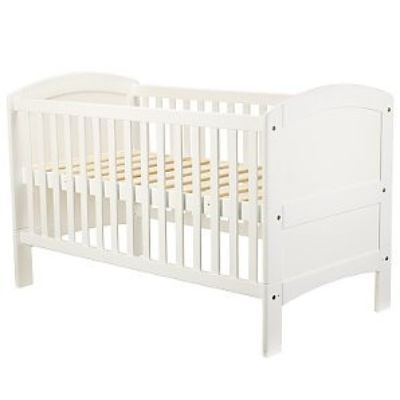 Mattress to fit SOPHIA cot bed - mattress size is 140 x 70 cm.