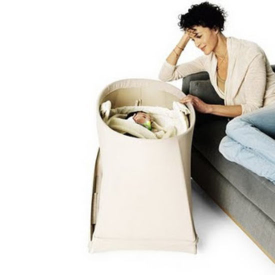 Mattress To Fit Stokke Bounce N Sleep Bed Daybed