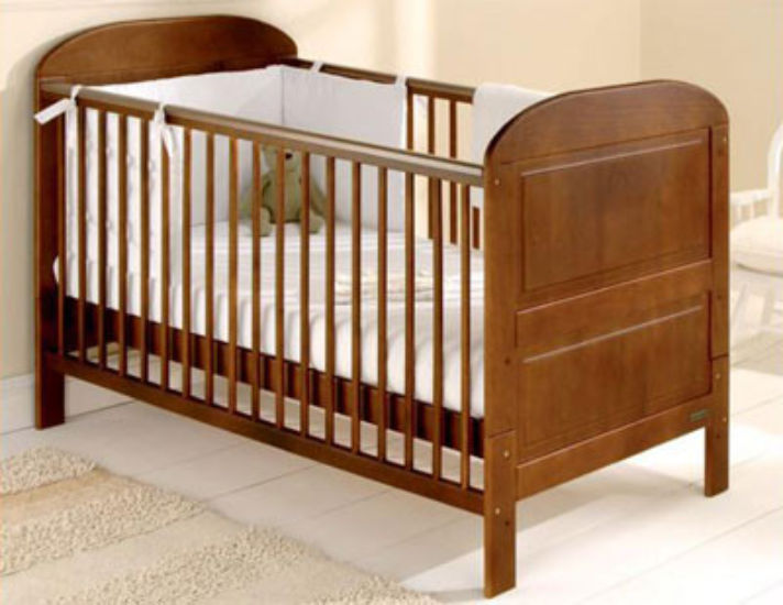 Types Of Mattresses >> Mattress to fit East Coast Angelina cot bed - mattress size is 140 x 70 cm. | Baby Mattresses ...