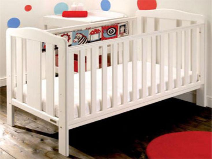 Mattress To Fit East Coast Morston Cot Bed Mattress Size
