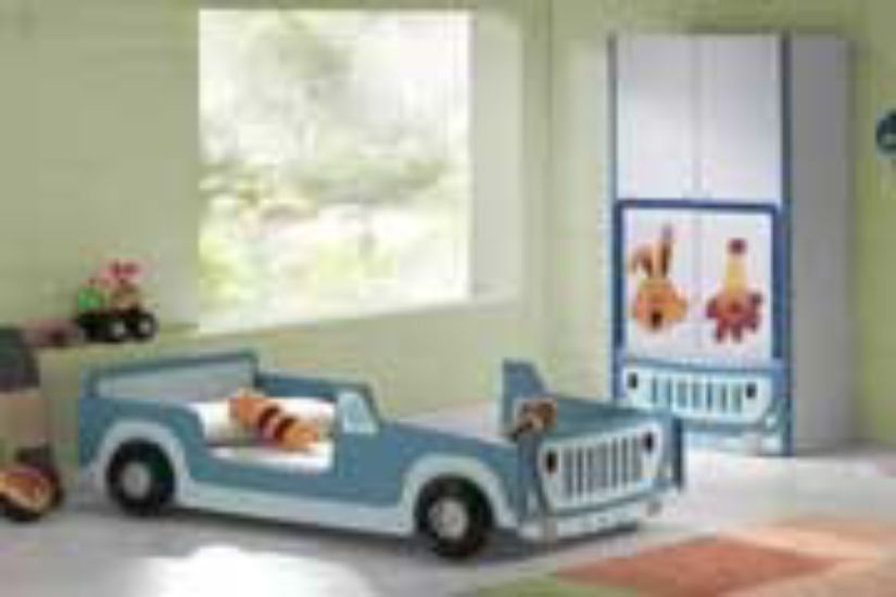 Mattress To Fit Joseph Blue Jeep Bed Mattress Size Is