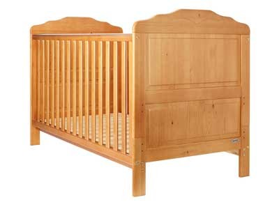 Mattress to fit OBaby Beverley Cot Bed - mattress size is 140 x 69 cm.