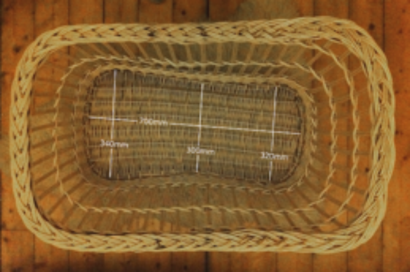 custom moses basket mattress