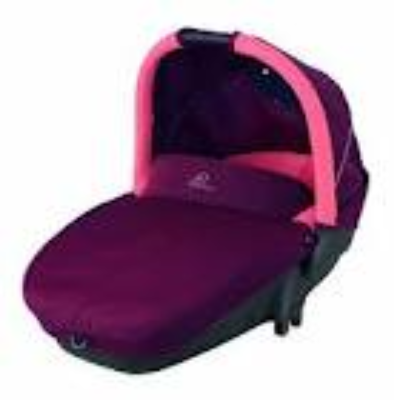 Custom Made Mattress to fit Quinny Sennz Carrycot