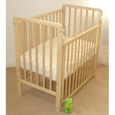 Mattress to fit Saplings spacesaver cot - size is 92 x 54 cm