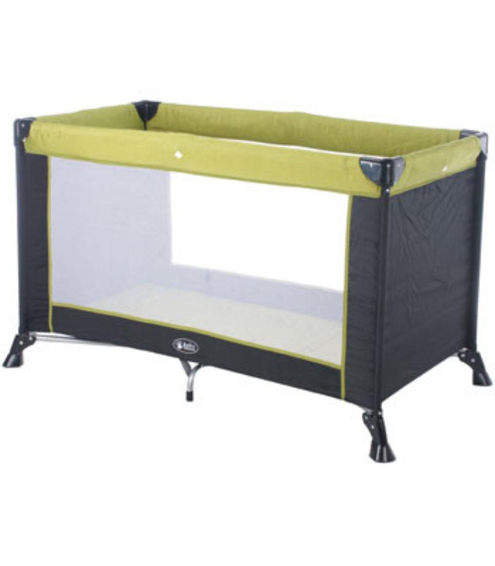 travel cot mattress to fit Baby Weavers DELTA mattress
