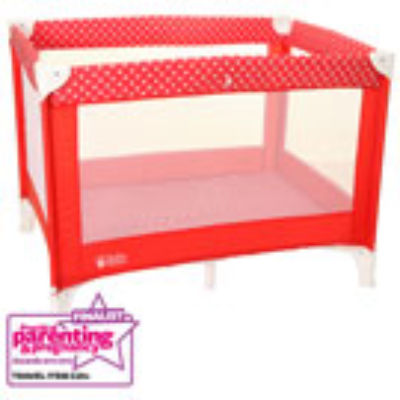 Custom Made Mattress for Baby Weavers Kip Travel Cot - mattress size is 104 x 71 cm (2012)