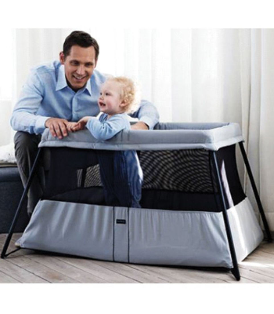 Do You Need A Travel Cot?