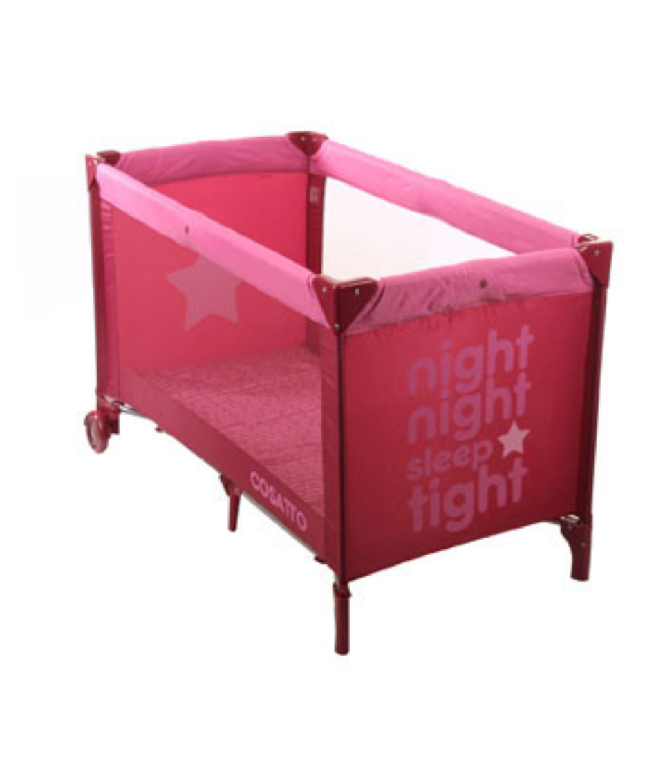 Sleep Safe Mattress Protector mattress to fit Cosatto Basinette Travel Cot - Night Night- mattress ...