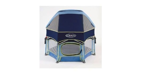Graco Pack And Play Mattress Size