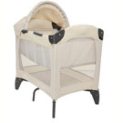 Mattress to fit Graco Petite Bassinet - Bertie & Fern - 75 x 49 cm (2012)