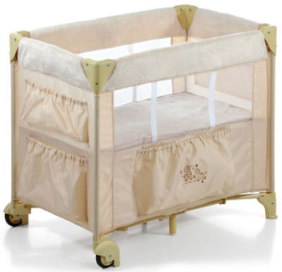 travel cot mattress to fit Hauck Dream & Care travel cot (2011)  - mattress size is 81 x 46 cm