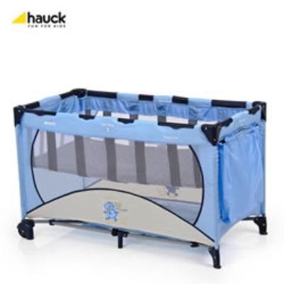 Mattress to fit travel cot Hauck Playcentre dream n play travel cot - mattress 120 x 60 cm (2012)