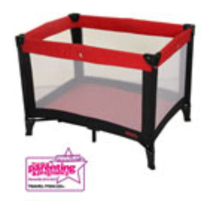 Mattress to fit Kiddicare.com Kip Travel Cot - 104 x 71 cm (2012)
