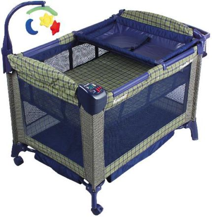 Kolcraft play yard from USA