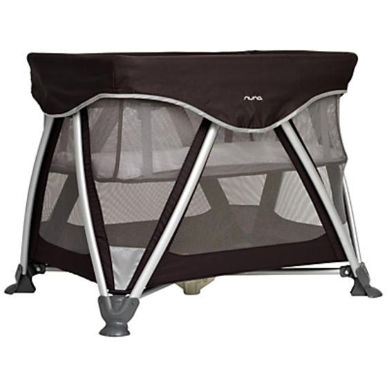 Baby Safety Mattress for Nuna Sena Travel Cot  94 x 66 x 5 cm