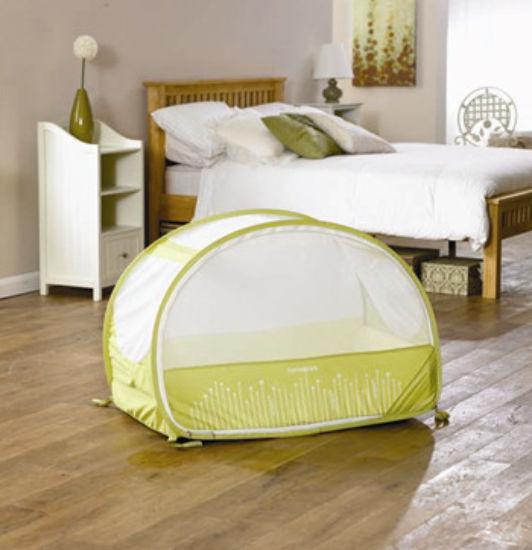 travel cot mattress to fit samsonite pop up bubble travel cot. Black Bedroom Furniture Sets. Home Design Ideas