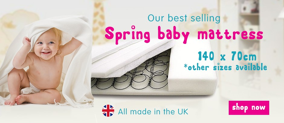 Best Selling Spring Mattress