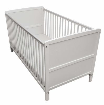Mattress to fit Kinder Valley Solid Pine Wood 2-in-1 Junior Cot Bed 140 x 70