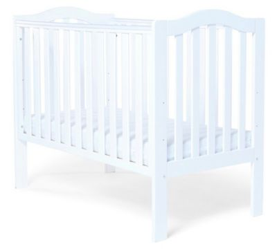 Mattress to fit Baby Elegance Sarah Cot  - mattress size is 120 x 60 cm