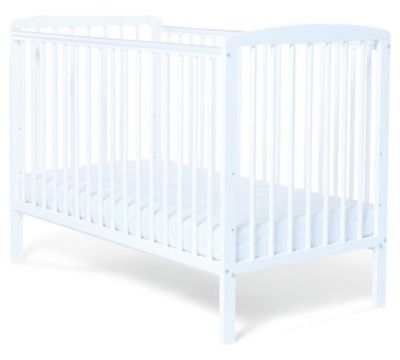 Mattress to fit Baby Elegance Starlight Cot 120 x 60 cm