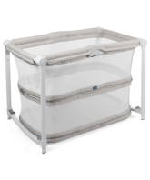 Photography of Travel cot mattress to Chicco zip & go travel crib