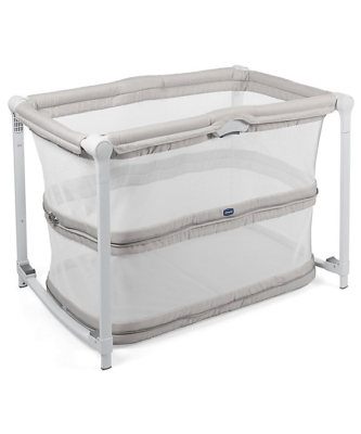 Travel cot mattress to Chicco zip & go travel crib