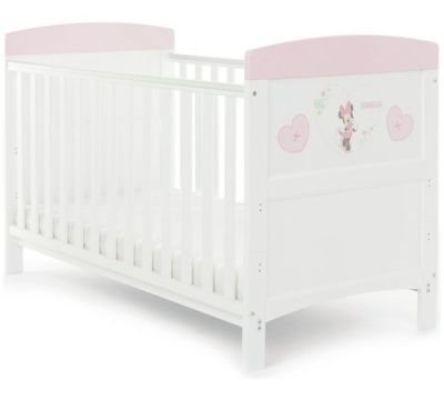 Mattress to fit Disney Minnie Mouse Cot Bed