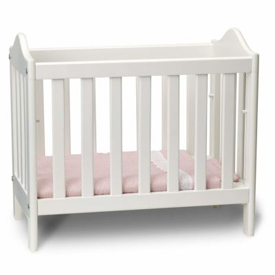 ANY SIZE -  safety mattress for DOLLS COT - MADE TO MEASURE