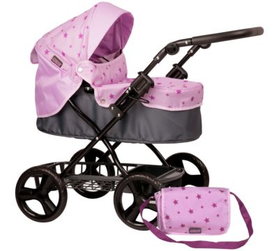 ANY SIZE -  safety mattress for DOLLS PRAM - MADE TO MEASURE