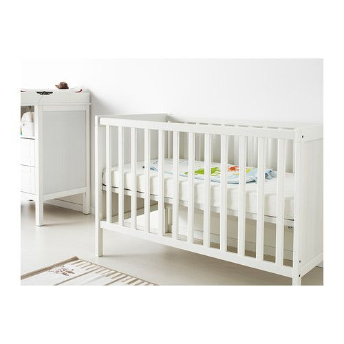 quality design 37840 1ced1 Mattress to fit Ikea SUNDVIK Cot - mattress size is 140 x 70 cm.