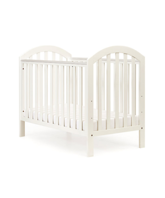 Mattress to fit Mothercare Marlow cot - mattress size is 120 x 60 cm (August 2018)