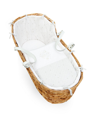 Made to Measure Mattress for mothercare sweet dreams moses basket