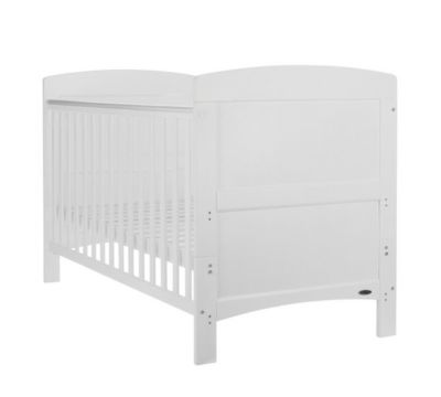 Mattress to fit Obaby Grace Cot Bed