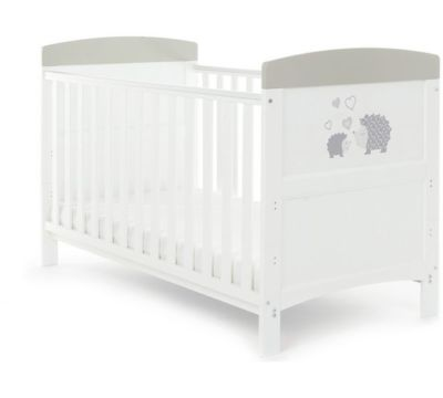 Mattress to fit Obaby Hedgehog CotBed