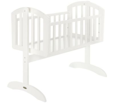 Custom Made Mattress to fit Obaby Sophie Swinging Crib
