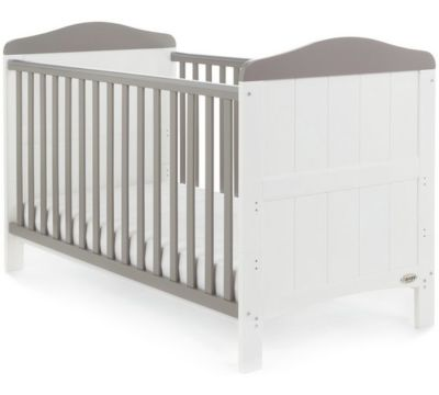 Mattress to fit Obaby Whitby Cot Bed