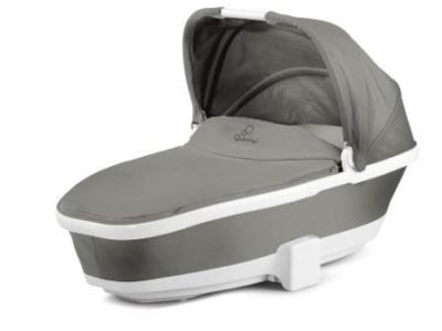 Custom Made Mattress to fit Quinny Foldable Carrycot