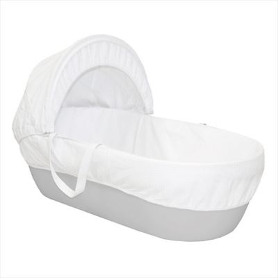 Made to Measure Mattress for Shnuggle Moses Basket