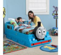 Photography of Mattress to fit Step 2 Thomas & Friends - mattress size is 131 x 69 cm