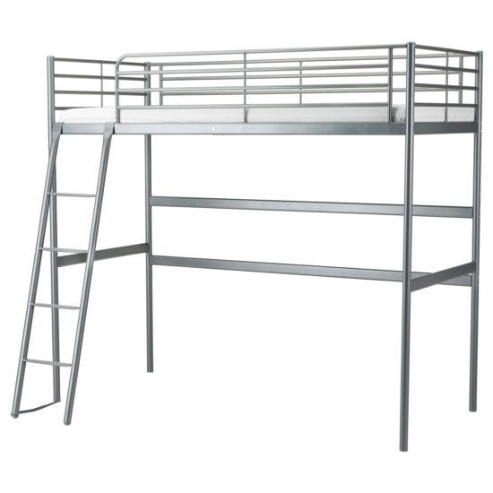 Mattress To Fit Ikea Tuffing Loft Bed Mattress Size 3 190 X 90 Cm