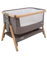 Photography of Made to Measure Mattress for Tutti Bambini CoZee® bedside crib