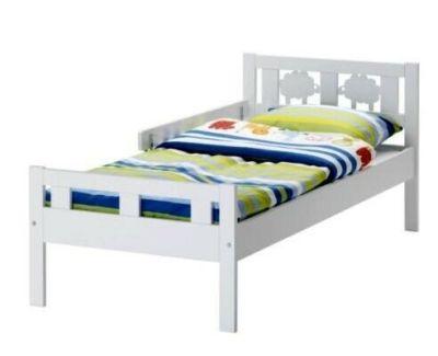 Mattress To Fit Ikea S Kritter Bed Mattress Size Is 160 X 70 Cm