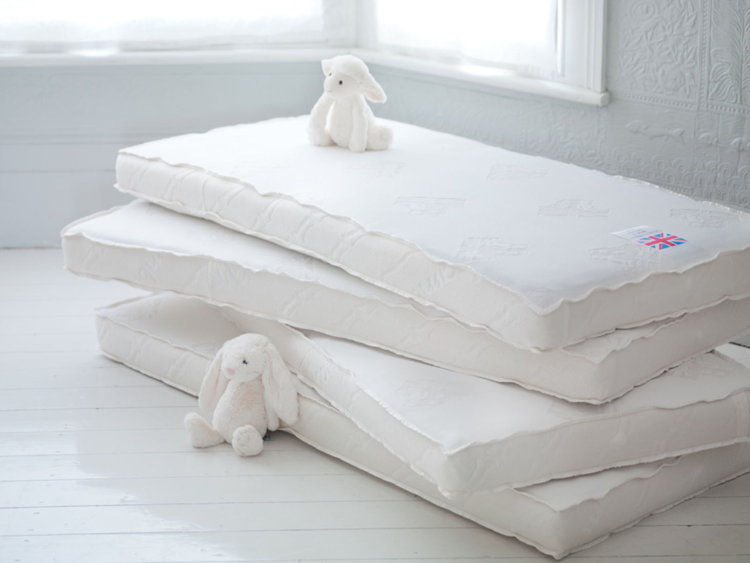 CHOOSING A MATTRESS Baby Mattresses line