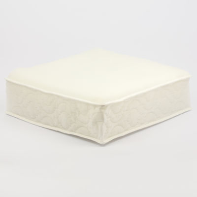 ANY SIZE - COOLMAX fully sprung mattress for cot beds