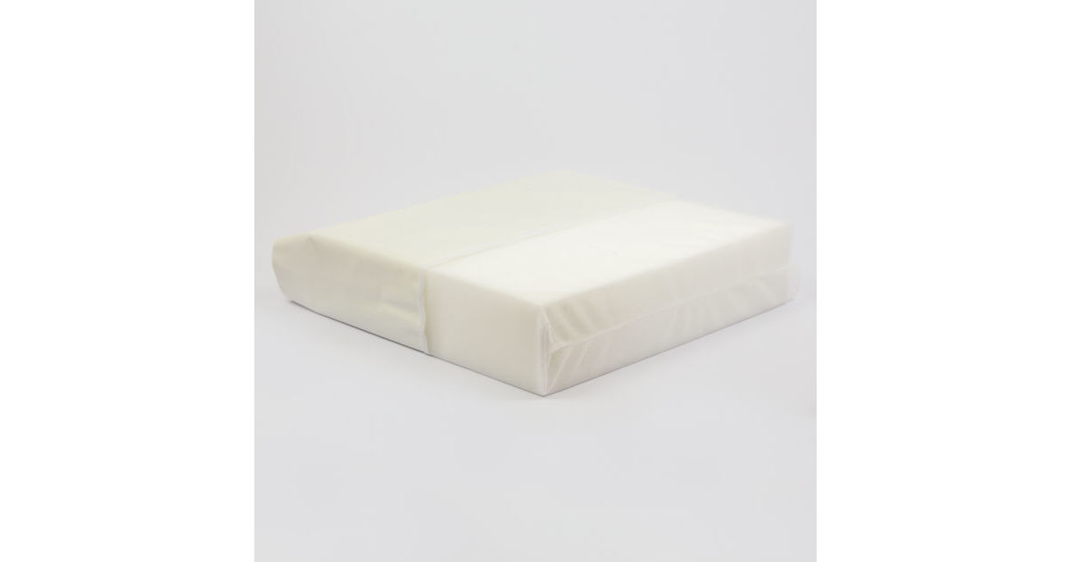 Custom Size Foam Safety Mattress For Cots 117 X 71 Cm