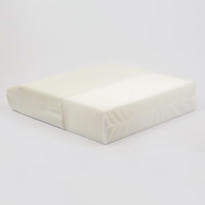 ANY SIZE - Foam safety mattress for travel cot 120 x 60cm