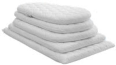 Safe Line Amicor foam mattress for prams, cribs, baskets etc.
